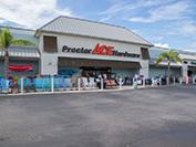 Proctor Ace Hardware Store Neptune Beach, Florida