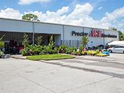 Proctor Ace Hardware Store Southside Jacksonville, Florida