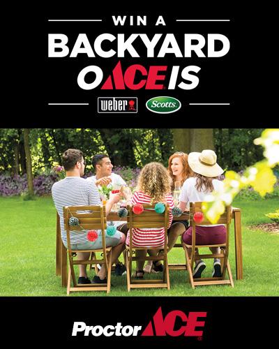 BackyardOasis